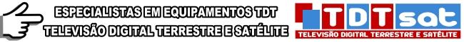 TDTSAT.com.pt - Loja Online