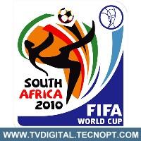 Jogos Mundial Africa do Sul