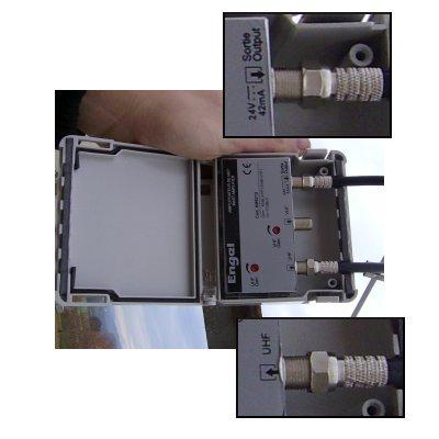 Amplificador de MAstil