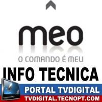 Informacao tecnica MEO