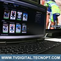 MEO Online com MEO@PC