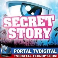 Canal Secret Story Meo