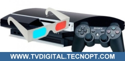 Playstation 3D