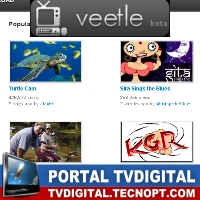 Veetle Player TV Online