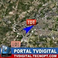 Aplicacao Android Para Localizar Os Emissores Tdt Dvb T De