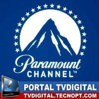 Paramount Channel na TDT de espanha a 30 de Março