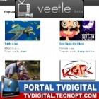 veetle-player